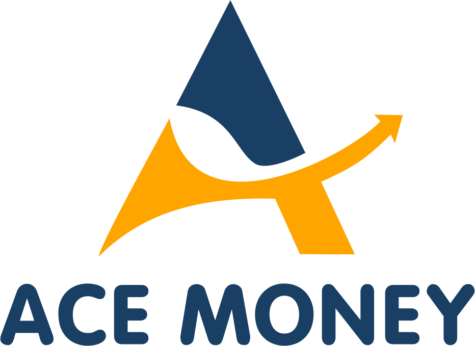 ace money logo